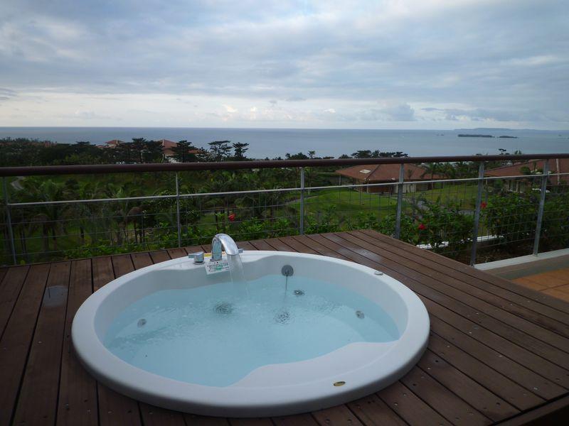 広大な敷地のリゾートホテルで過ごす上質な沖縄旅行 【名護・カヌチャリゾート】