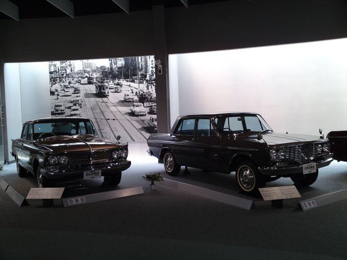 愛知には乗り物好きにはたまらない施設が2つも!「トヨタ博物館」「リニア・鉄道館」