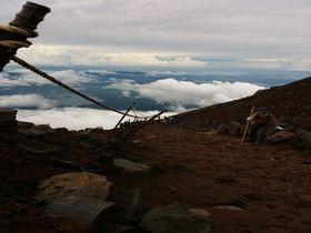 今年こそ富士山に登りたい!初心者のための登山のコツ!