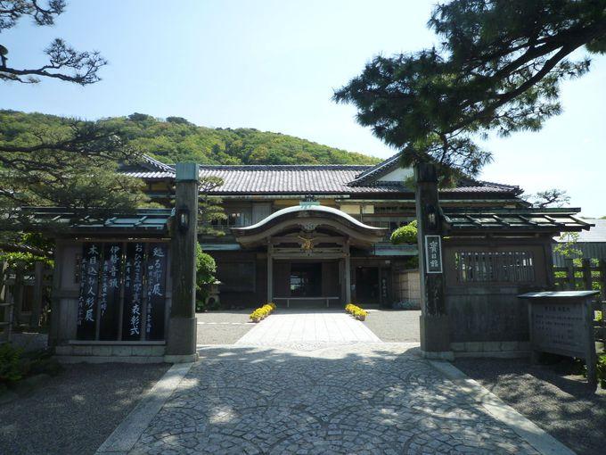 「伊勢神宮」を訪れる前に立ち寄りたい国の重要文化財「賓日館」