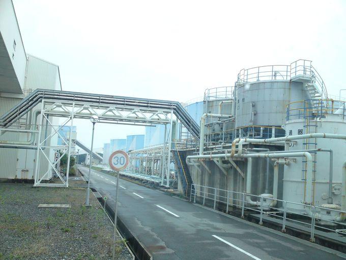 日本最大の石炭火力発電所 碧南...