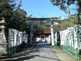 織田信長が必勝祈願したパワースポット、岐阜「手力雄神社」で勝運をつかもう!