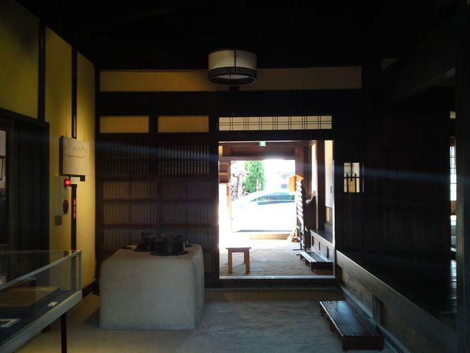「鵜沼宿」は松尾芭蕉が3度も訪問したお気に入りの場所だった!?