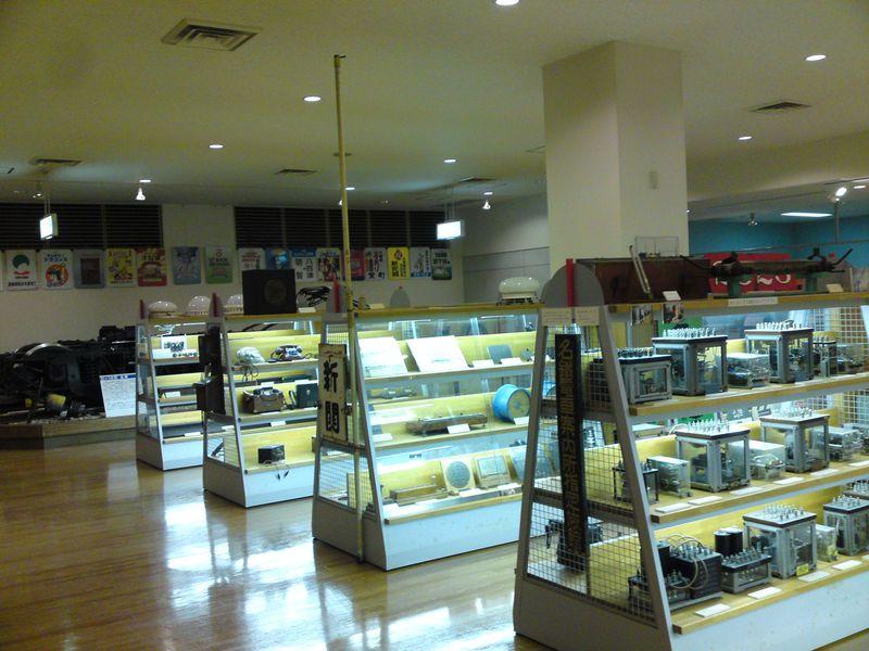 名鉄好きにはたまらない!岐阜県可児市の「名鉄資料館」