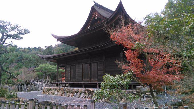 まずは雲水の修行道場も併設されている「永保寺」を訪れます
