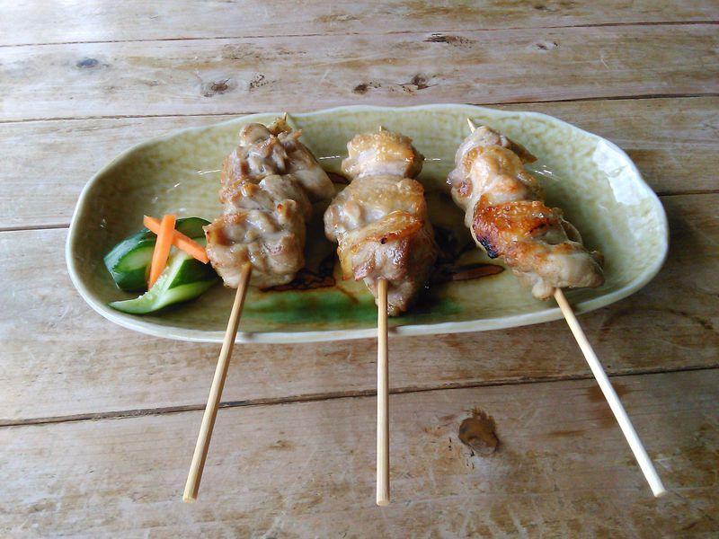 コスパ最強!奥三河・作手高原に「名古屋コーチン」の卵かけごはん&串焼きを食べに行こう