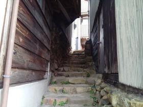 「筋骨」って何?迷路のような路地を歩く岐阜県下呂市「筋骨めぐり」