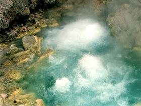 いろいろ日本一!温泉王国東北の中でも突出した玉川温泉のパワー