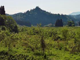 世界遺産中尊寺には「奥の院」があった!知る人ぞ知る月山神社