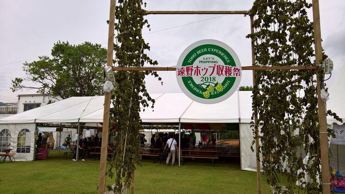 ビールがメインテーマの多彩なイベント企画
