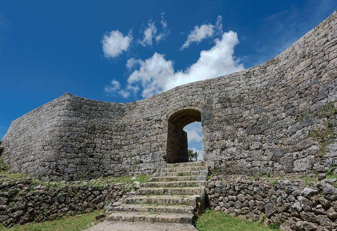 13.「グスク」城跡を回る旅