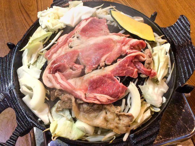 8.北海道で食べたいグルメ
