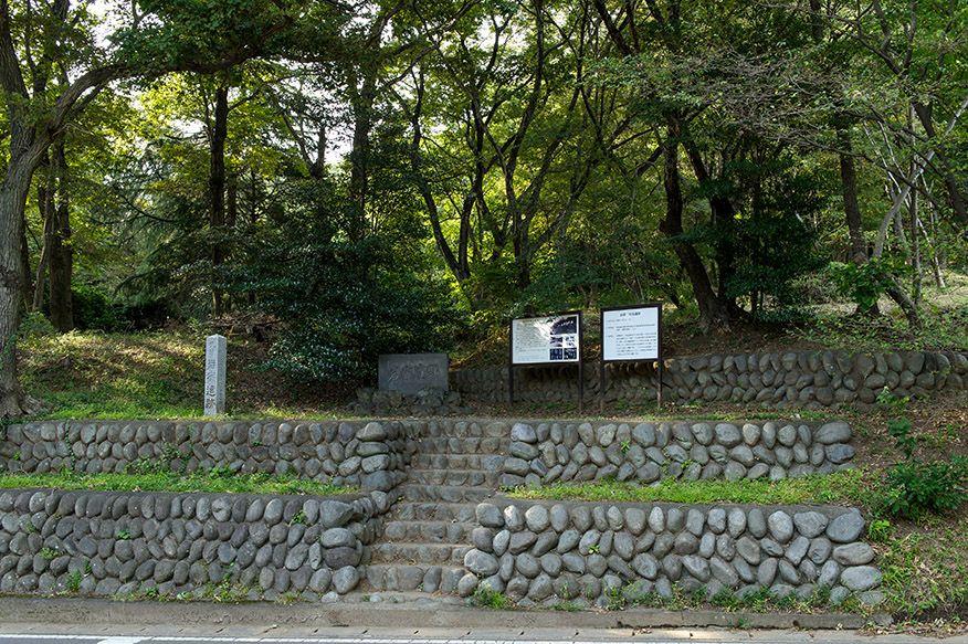 「岩宿」は日本の旧石器時代の存在を証明した遺跡である。