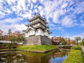 「浮き城」落城せず!名城と古墳を訪ねて埼玉県行田市を歩く