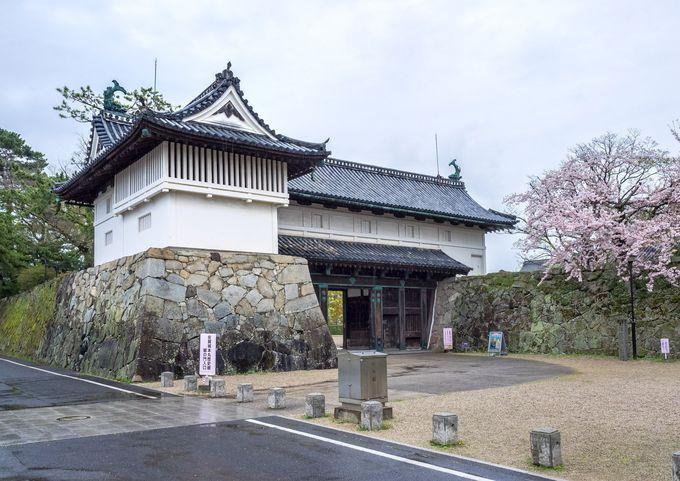 市内へ戻って、幕末の雄藩、鍋島氏の近世城郭「佐賀城」へ!