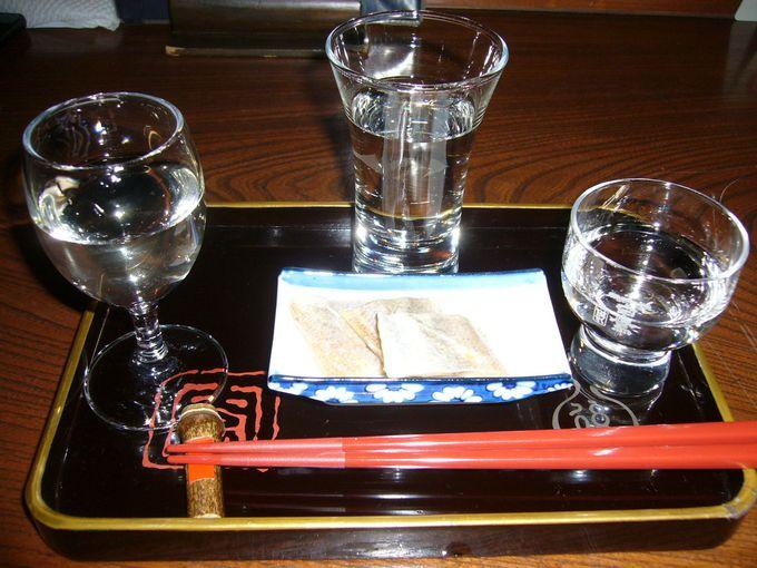 伊勢神宮の唯一の御料酒「白鷹」