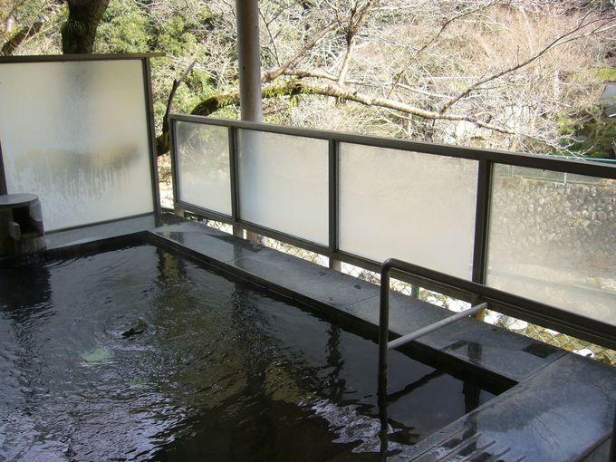 大阪府下唯一の温泉郷「犬鳴山(いぬなきやま)温泉」