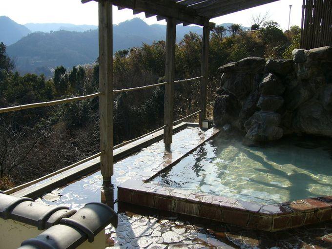 6.香落渓温泉