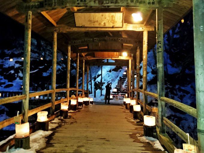 温泉が身体に、風景が心に効く湯治場「鹿教湯温泉」