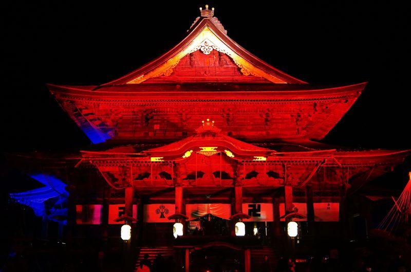 長野で「#映え旅」!おすすめ観光スポット10選