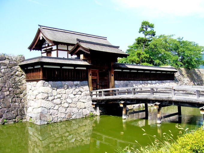 武田信玄立ち、「海津城」へ