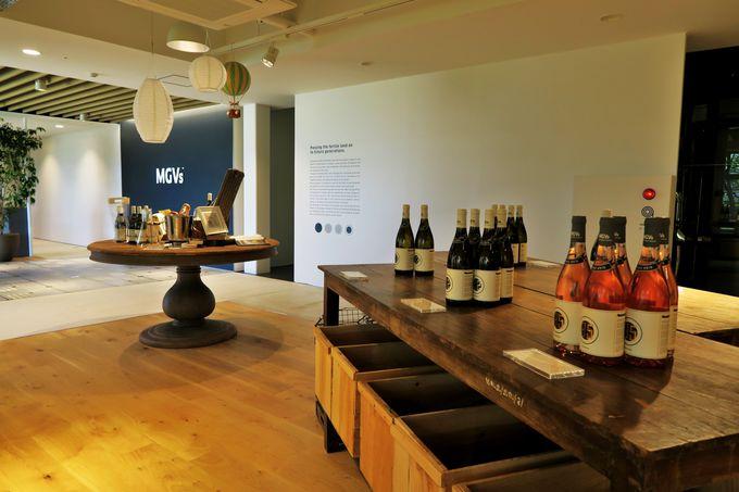 インダストリー系ワイナリーは体系化によるワインづくり