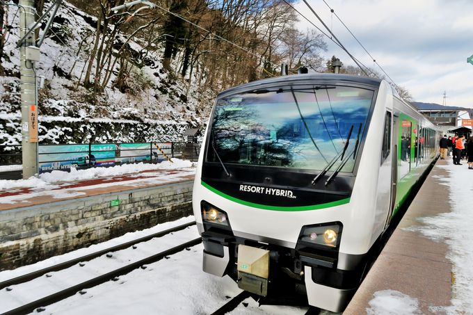 長野「リゾートビューふるさと」で北アルプスと善光寺平の絶景を!