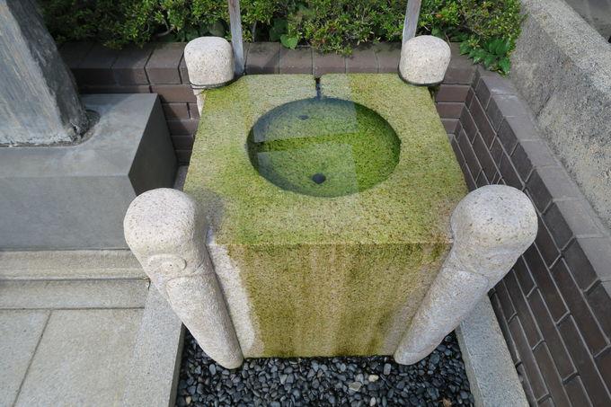 お堀の水をたどるコース:お堀を見ながら大名町通りへ