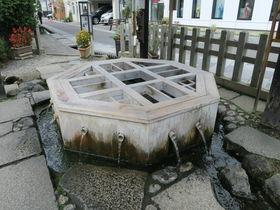 点在する井戸を辿る!信州「まつもと城下町湧水群」めぐり