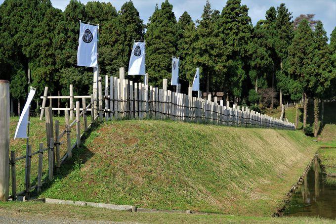 春日山城の歴史を学び、いざ搦手道から登城!