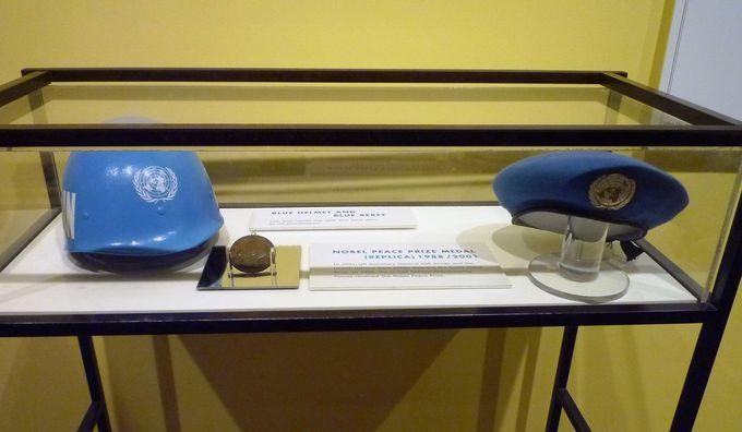 国連の幅広い活動を知る