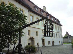 ドイツ・ローテンブルク「中世犯罪博物館」で歴史の裏街道を垣間見る