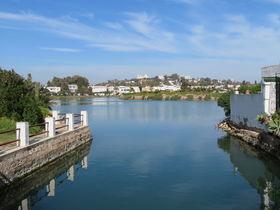 チュニジア・古代フェニキア人の遺産「カルタゴ軍港と聖域トフェ」