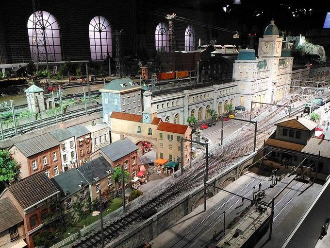 4.原鉄道模型博物館(神奈川県)