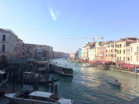 初めての人必見!ベネチアを1日で巡るおすすめ観光モデルコース