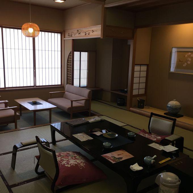 「ホテル清風苑」のお部屋