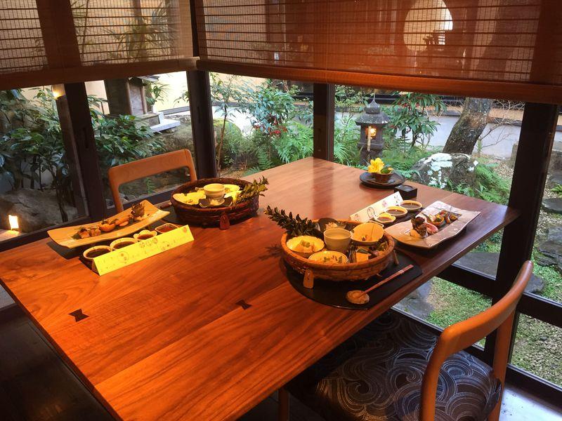 島の幸と醤油のコラボ!小豆島「真里」で味わう至福のランチ
