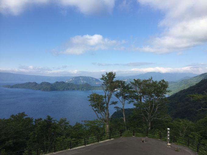 「十和田ホテル」の滞在も十和田湖観光も両方楽しもう!