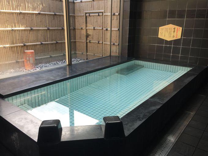 気持ちよすぎる!アパホテル<TKP札幌駅北口>EXCELLENTの大浴場