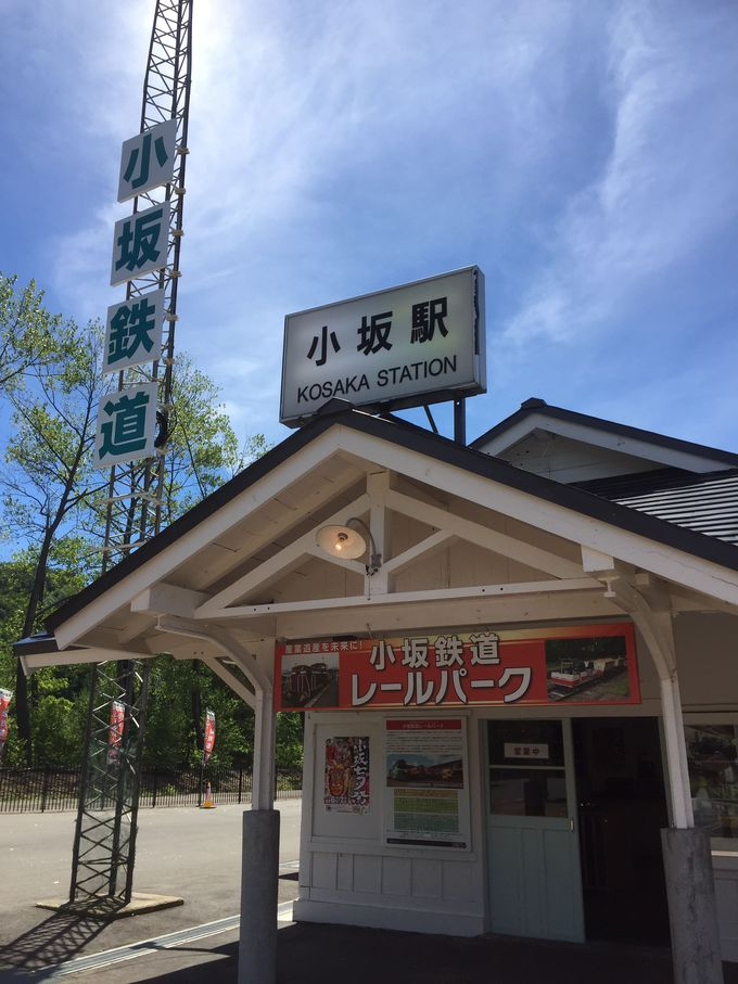 ところで、小坂町ってどんなところ?見どころは?