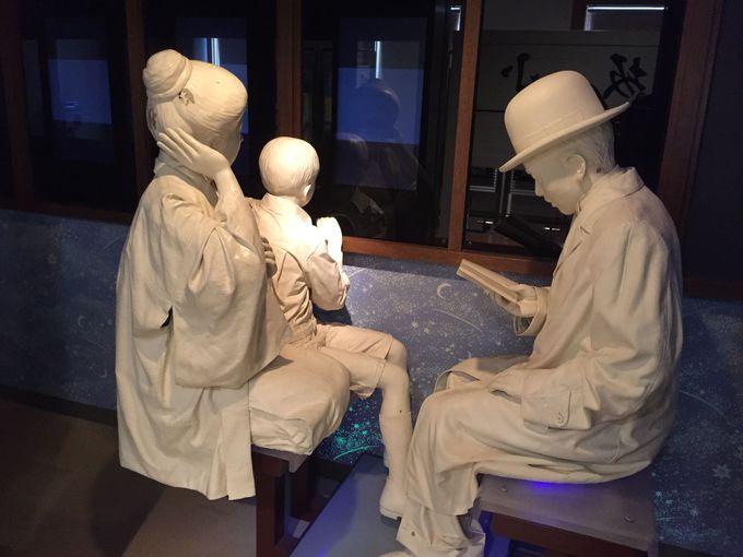 「小坂鉱山事務所」で鉱山の歴史を学ぼう!