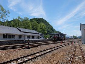 遊びながら学べる鉄道遺産!秋田県「小坂鉄道レールパーク」