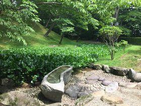 秋田市民のオアシス!歴史と自然を感じる「千秋公園」でゆったり散歩