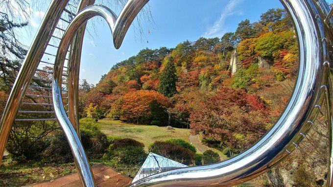 カップルにおすすめ!紅葉の時期こそ訪れたい「きみまち阪」