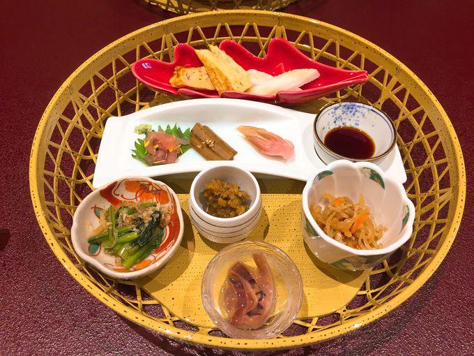 ご飯がすすむ!「網元の宿 磯村」の幸せな朝食
