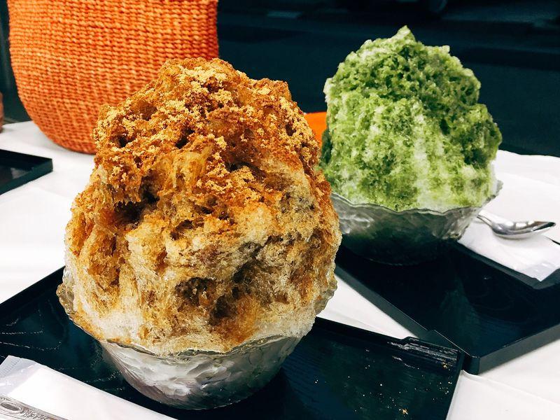 オススメかき氷5選!夏の秋田でひんやり氷の食べ歩きをしよう
