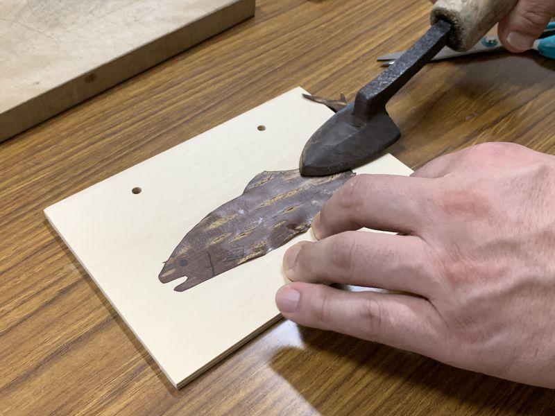 秋田県角館町の伝統工芸品「樺細工」の制作体験をしよう