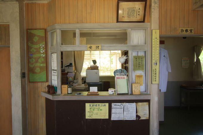 【楽しみ方1】Dr.コトー診療所ロケ地でドラマの世界観に浸る
