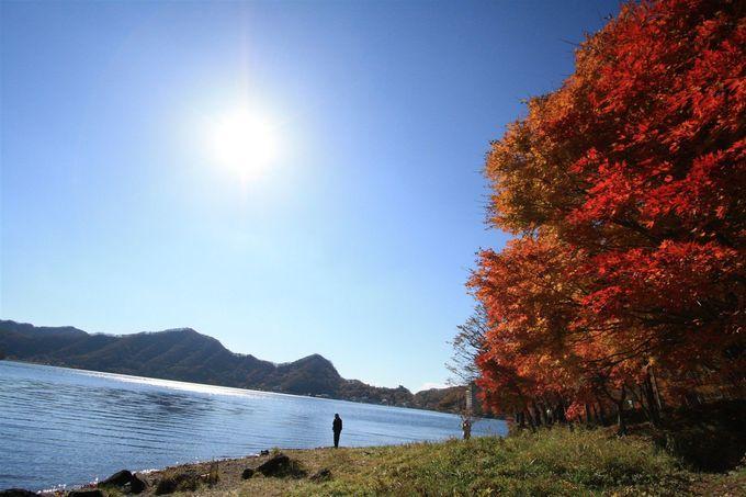 榛名湖ってどんな湖?