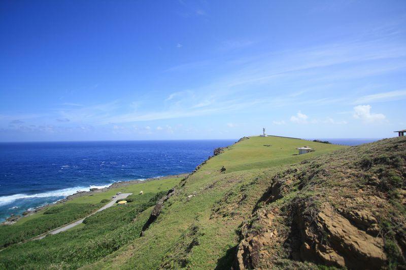 日本で本当の端まで行けるのは与那国島だけ!絶海の孤島と手つかずの自然を満喫